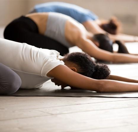 kundalini yoga  synergy sport  wellness institute